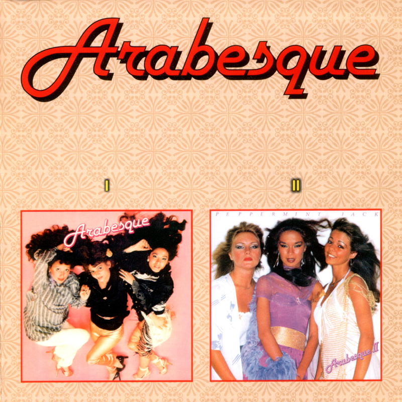 the reasons why i love arabesque music